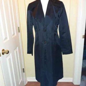 Evening lite coat
